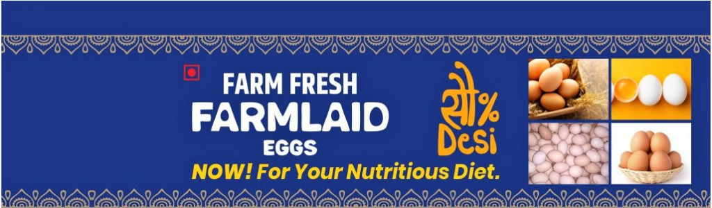 ONDOOR EGG OFFER