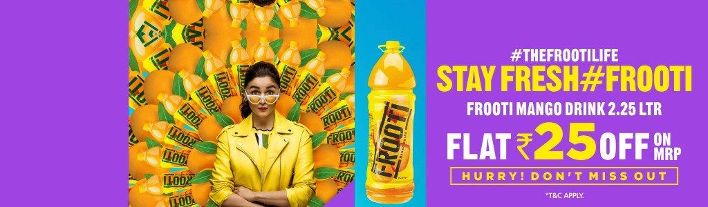 Frooti 2.25