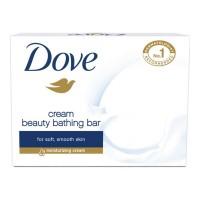 DOVE CREAM BEAUTY BATHING BAR 100.00 GM