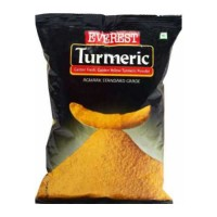 EVEREST TURMERIC POWDER 500.00 GM PACKET