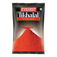 EVEREST TIKHALAL CHILLI POWDER 500.00 GM PACKET