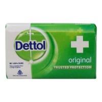DETTOL ORIGINAL SOAP 75.00 GM BAR