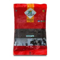 24 MANTRA ORGANIC MUSTARD BIG 100 GM