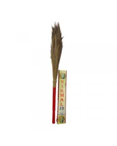 KANCHAN NIRMAL 2D FANCY GRASS BROOM 1.00 PCS