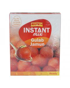 NILONS GULAB JAMUN MIX 200.00 GM BOX