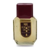 BAJAJ ALMOND DROPS HAIR OIL 50.00 ML BOTTLE