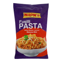 NILONS FUSILLI PASTA 200 GM PACKET