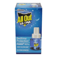 ALL OUT ULTRA POWER+REFILL 45.00 ML BOX