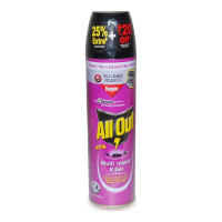 ALL OUT MULTI INSECT KILLER 250.00 ML BOTTLE