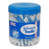 JOHNSON'S EAR BUDS 150.00 NO BOX