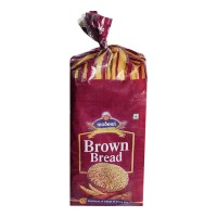 MODERN BROWN BREAD 400.00 GM PACKET