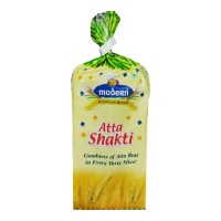 MODERN ATTA SHAKTI PREMIUM BREAD 350.00 GM PACKET