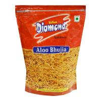 YELLOW DIAMOND ALOO BHUJIA- 280 GM PACKET