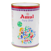 AMUL PURE GHEE 1.00 LTR TIN