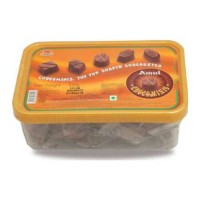 AMUL CHOCOMINIS CHOCOBITES 250.00 GM BOX