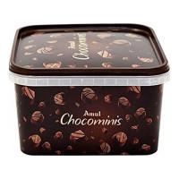 AMUL CHOCOMINIS CHOCOBITES 250.00 GM BOX