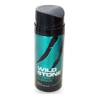 WILD STONE HYDRA ENERGY BODY DEODRANT 150 Ml Bottle