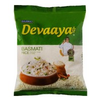 DAAWAT DEVAAYA BASMATI RICE 1.00 Kg Packet