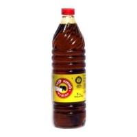 HATHI MUSTARD OIL 1.00 LTR BOTTLE