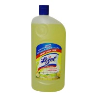 LIZOL CITRUS SURFACE CLEANER 975.00 ML JAR