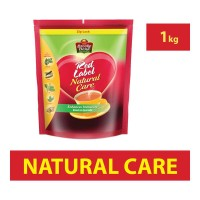 BROOKE BOND RED LABEL NATURAL CARE TEA 1.00 KG