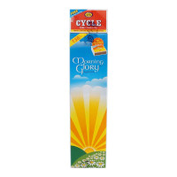 CYCLE MORNING GLORY AGARBATTI 120.00 Gm Packet