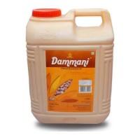 DAMMANI GROUNDNUT OIL- 15.00 LTR JAR