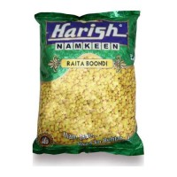 HARISH BOONDI 400.00 GM PACKET