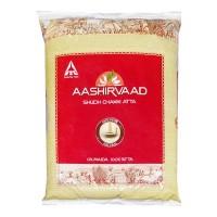 AASHIRVAAD CHAKKI ATTA 5 KG