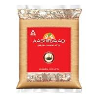 AASHIRVAAD CHAKKI ATTA 5.00 KG BAG