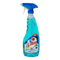 COLIN GLASS & HOUSEHOLD CLEANER- 500.00 ML BOTTLE