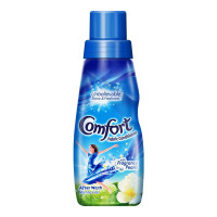 COMFORT FABRIC CONDITIONER MORNING FRESH 220 ML BOTTLE