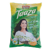 BROOKE BOND TAAZA TEA 1.00 KG PACKET