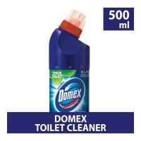 DOMEX ORIGINAL TOILET CLEANER 500.00 ML BOTTLE