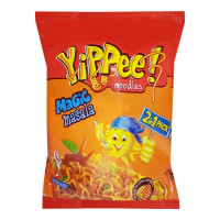 YIPPEE MAGIC MASALA NOODLES 2X 60.00 GM PACKET