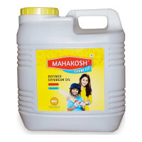 MAHAKOSH REFINED SOYA OIL 15.00 LTR JAR