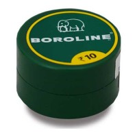BOROLINE ANTISEPTIC AYURVEDIC CREAM 7 Gm Box