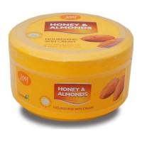 JOY HONEY & ALMONDS NOURISHING SKIN CREAM 500.00 ML BOX