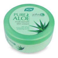 JOY PURE ALOE MULTI BENEFIT SKIN CREAM 200.00 Ml Box