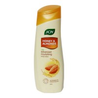 JOY HONEY & ALMONDS BODY LOTION 300.00 ML BOTTLE