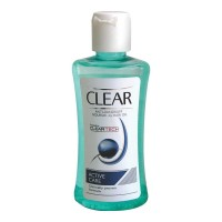 CLEAR ANTI DANDRUFF NOURISHING HAIR OIL 75 ML