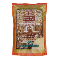 INDIA GATE PARBOILED RICE 1.00 Kg Packet