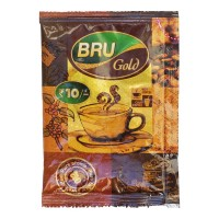 BRU GOLD COFFEE SACHET 4.5 Gm Sachet