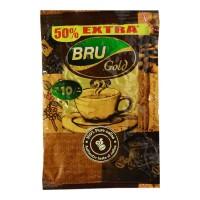 BRU GOLD COFFEE 6 GM