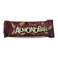 AMUL ALMONDBAR CHOCOLATE 35.00 GM