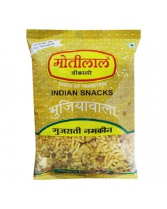 MOTILAL GUJRATI NAMKEEN 400.00 GM PACKET