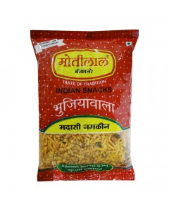 MOTILAL MADRASI NAMKEEN 400.00 GM PACKET