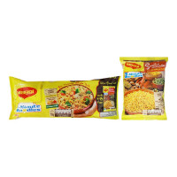MAGGI 2 MINUTE MASALA NOODLES- 420.00 GM PACKET