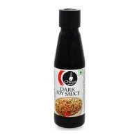 CHINGS DARK SOY SAUCE 220 GM