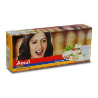 AMUL PROCESSED CHEESE 20 CUBES 500 Gm Box